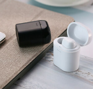 Wireless Earbud with Charging Case Bluetooth 5.0 Surround Sound WK
