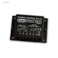 PWM Leistungsregler Kemo M171 9-28 V/DC max. 10A Drehzahlregler Lampe LED Dimmer