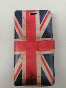 Leather Wallet Flip Case Cover for Sony Xperia Z3 - FULL BODY PROTECTION