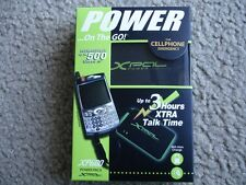 Brand New Xpal XP600 Power Pack On The Go For Cell Phone/MP3/More