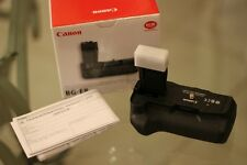 Batterie-Grip Canon BG-E8 Pour EOS 700D 650D 600D 550D 100% Neuf