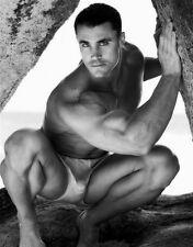 """008 Greg Plitt - American Fitness Model Actor 14""""x18"""" Poster"""