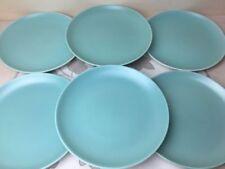 Vintage Original Dinner Plates 1960-1979 Poole Pottery