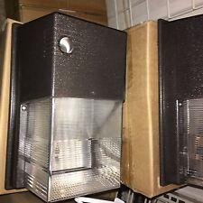 13 Watt Comp Fluorescent 4 pin  Wet area Outdoor Surface Lighting Bronze