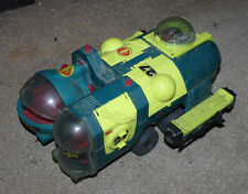 1988 Hasbro GiJoe G.I.Joe Cobra Bugg Vehicle Spare Body #3
