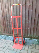 NEW SAXON  Sack Barrow - 2 wheels