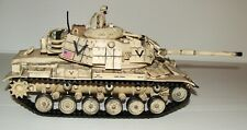 1:32 Forces of Valor US Marines M60A1 Patton Tank with Reactive Armour Shields