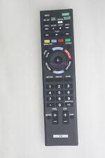 Remote Control For Sony KDL-46EX725 KDL-40EX725 KDL-32EX727 KDL-40EX727 LED TV