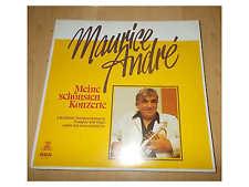 Maurice Andre - Meine Schönsten Konzerte - 3 LP FOC