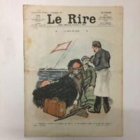Le RIRE N° 94 - 19 novembre 1904