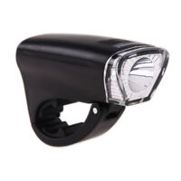 Bike Light Front Handlebar Cycling LED Flashlight Torch Bicycle Headlight TN2F