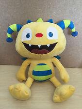 Disney Henry Huggle Monster Talking  Plush Soft Toy HUGGLEMONSTER 28cm