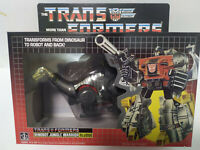 NEW TRANSFORMERS G1 Sludge Reissue Dinobots Action Figure TOYS  Gift