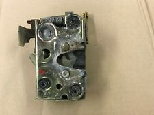 Genuine Oem Locks Hardware For Ford Mustang For Sale Ebay