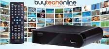LASER HDTV STB PVR USB Recorder 1080p HDMI, EPG Music, Photo and Video STB-6000