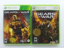 Gears of War & Gears of War Judgment Xbox 360 Microsoft