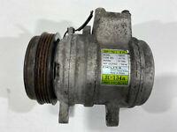 Ricambi Usati Compressore Aria Condizionata Chevrolet Aveo 96473634