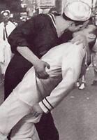 Vintage Gay Sailors Photo 234 Oddleys Strange & Bizarre