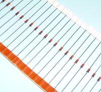 10 Stück org. Philips BAT86 S Small Signal Schottky Diode NOS