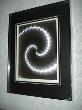 Optical Illusionary Art Picture