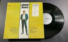 JOHNNY RIVERS Expo 67 contest LP Shrink Wrapped 1966