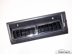 NEW 69 Camaro 69-70 Nova 71-74 X-Body* A/C CENTER VENT ASSY AC Air Conditioning