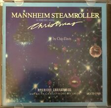 Fresh Aire Christmas 1988 by Mannheim Steamroller (CD, Aug-2005, American...