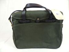 Filson Original Briefcase Otter Green 70256