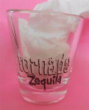 Tornado Zequila Canada Shot Glass