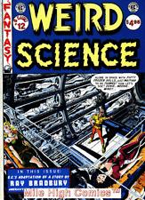 EC CLASSICS VOL.12: WEIRD SCIENCE MAGAZINE (1989 Series) #1 Fine