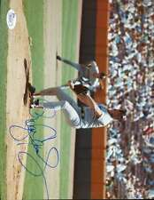 ROGER CLEMENS JSA SIGNED 1/1 ORIGINAL IMAGE 8X10 PHOTO AUTHENTIC AUTOGRAPH