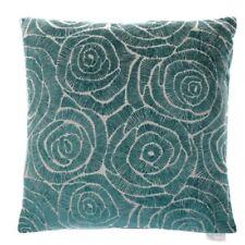 La vendita VOYAGE Sanur Aqua C150202 Cuscino Di Piume. ARIELLI Stone Back. 55 x 55 cm