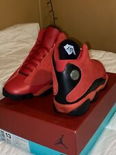 Retro Jordan What is love 13 Super rare brand new stock x Approved!!! Size 13