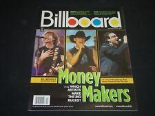 2006 JANUARY 28 BILLBOARD MAGAZINE - U2 FRONT COVER - KENNY CHESNEY - O 7649
