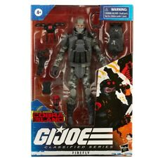 (SHIPS SAME DAY)G.I. Joe Classified Series Special Missions:Cobra Island Firefly