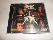 CD Bone thugs-N-Harmony – the art of était