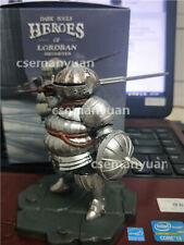 Dark Souls Sculpt 3 Siegmeyer of Catarina Figure Figurine Statue Doll in Box 4/""
