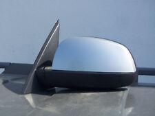 Außenspiegel Opel Meriva A Bj.08 Links Z157 Star Silber elektrisch 13113480