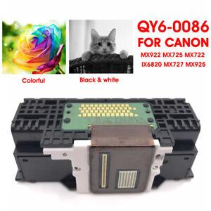 QY6-0086 Printer Head Replacement For Canon MX922 MX725 MX722 IX6820 MX727 MX925