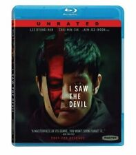 I Saw the Devil (Blu-ray Disc, 2011)