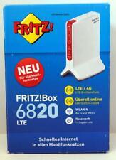 AVM FRITZ!Box 6820 LTE Router- Ausstellungsstück