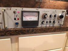 F.W. Bell 640 Incremental Gauss Meter GAUSSMETER