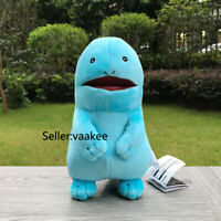 24cm Quagsire Plush Game Character Toys Stuffed Toy Cartoon Soft Doll
