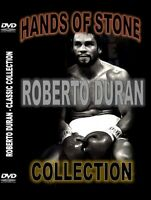"""Roberto Duran """"Hands Of Stone"""" (Great Classic Fights)"""