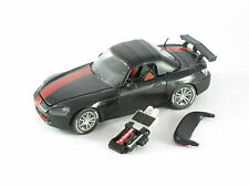 Transformers Alternators Windcharger Honda S2000 Custom callejón sin salida