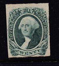 CSA Sc #13 Mint hinged   06011017