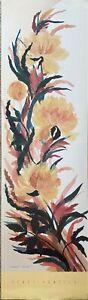 Primrose Peonies by Henry Howells - Floral Art