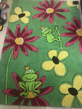 Carpet for children's room 1.79 m x 1.52 m