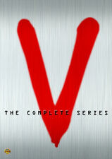 V - The Complete Series [2008] (DVD)