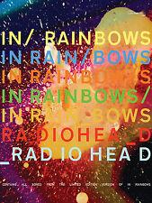 In Rainbows Radiohead Rock Alternative Guitar Tab Learn to Play FABER Music BOOK